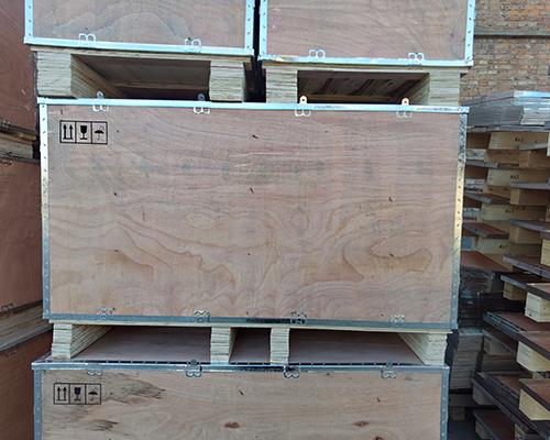 木围板箱运送的标准和要求有哪些呢?