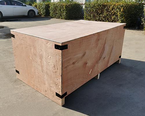 为您介绍新型木制花格箱的优点