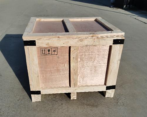 怎么设计木围板箱,让你的货物安全